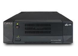 CYRUS Audio Mono X 300 Signature Endverstärker Frontansicht