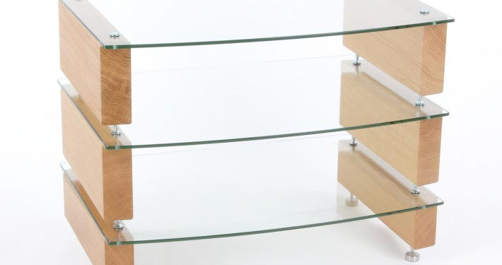 Hifi rack design  Custom Design Vertrieb Deutschland   Bellevue Audio GmbH