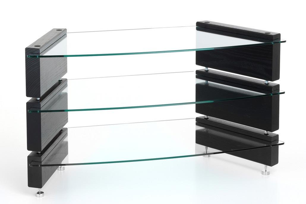 tv rack milan reference 10 plasma corner 3 bellevue audio gmbh. Black Bedroom Furniture Sets. Home Design Ideas